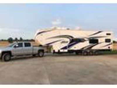 2014 Eclipse RV Attitude 5th Wheel in Wilton, CA