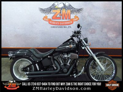 2006 Harley-Davidson Softail Night Train Cruiser Motorcycles Greensburg, PA