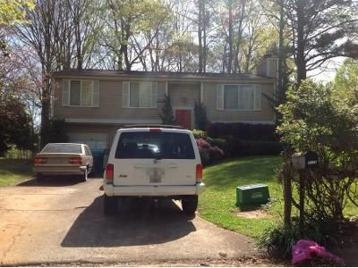 3 Bed 1.5 Bath Preforeclosure Property in Duluth, GA 30096 - Mill Wood Ct