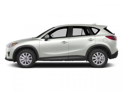 2014 Mazda CX-5 Grand Touring (Crystal White Pearl Mica)