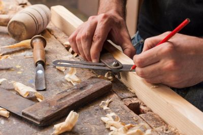All kinds of Services for Your Home - Carpentry, Flooring, Painting, Roofing, Tree Removal