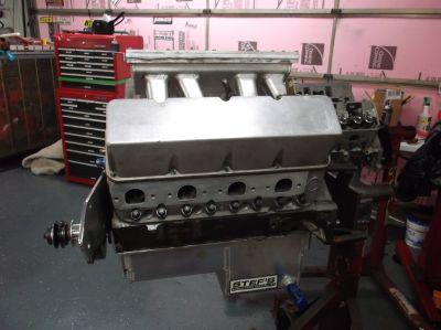 Dart/Buick motor