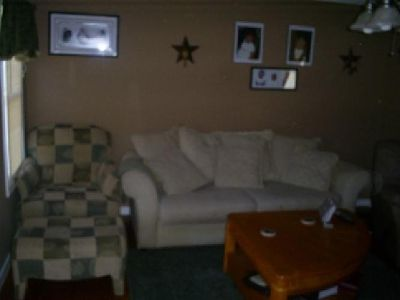 $150 Couch and love seat