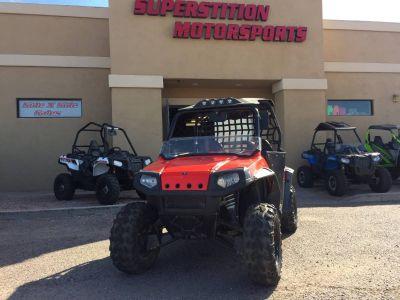 2008 Polaris Ranger RZR Sport-Utility Utility Vehicles Apache Junction, AZ
