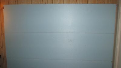 "Polystyrene Foam Insulation Panel: 2 ft. x 8 ft. 2"" thick (have 6 available)"