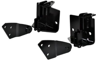 Purchase Warn 83650 Plow Mount Kit Fits 09-11 RTV500 motorcycle in Wilkes-Barre, Pennsylvania, United States, for US $273.50