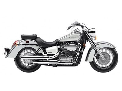 2014 Honda Shadow Aero Cruiser Motorcycles Saint Charles, IL