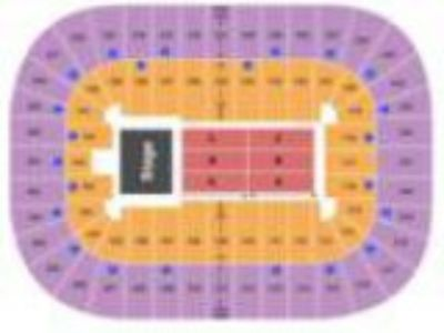 Tickets for Ringling Bros. and BarnumBailey Circus at Greensboro