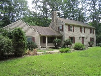 4 Bed 3 Bath Foreclosure Property in Merrimack, NH 03054 - Parkhurst Rd