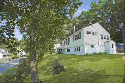 156 Edgewood Ave METHUEN Three BR, Offer deadline 7/17 at Noon.