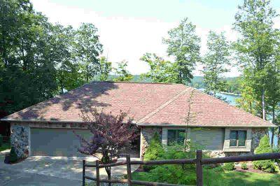 1717 Carribean Rd DuBois Four BR, One floor living ranch style