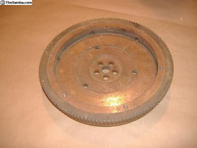 [WTB] VW Bus Flywheel Wanted 210 215 mm