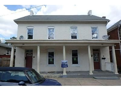 Foreclosure Property in Hagerstown, MD 21740 - Wayside Ave