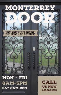 Iron Doors- Website Photos
