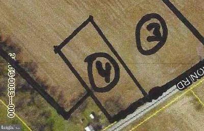 210 Granite Station Gettysburg, Approved building lot