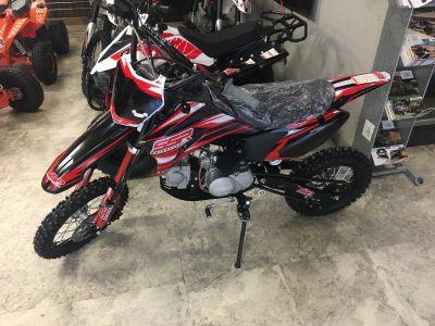 2018 SSR Motorsports SR125TR Motorcycle Off Road Pikeville, KY
