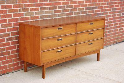 MCM Vintage Credenza Sideboard or Dresser Vintage