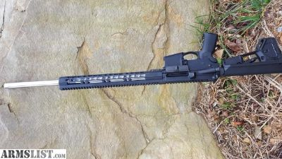 For Sale: AR15 223 Wylde