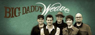 Big Daddy Weave - tixtm.com