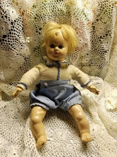 Madame Alexander Butch Doll - Antique