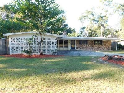 3 Bed 2 Bath Foreclosure Property in Jacksonville, FL 32218 - Inez Dr