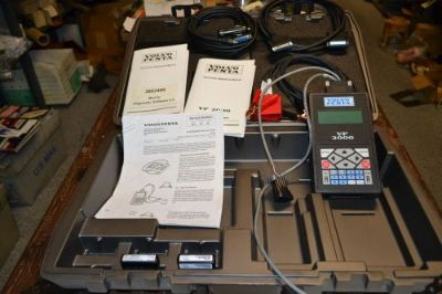 Sell OTC diagnostic tool. Volvo Penta VP 2000 NEW complete. motorcycle in Clearlake, California, United States, for US $995.00