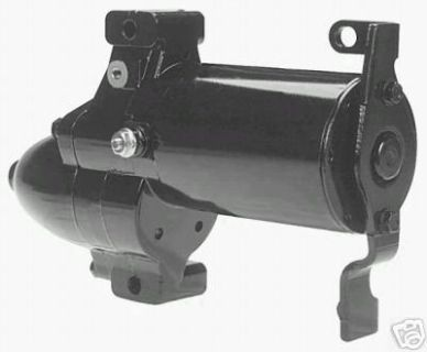 Find NEW STARTER MARINE EVINRUDE JOHNSON OMC 200-300HP 86-94 391511 396235 397023 motorcycle in Lexington, OK, US, for US $125.95