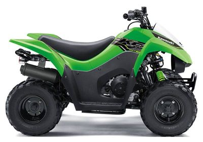 2019 Kawasaki KFX 90 ATV Sport Utility Fort Pierce, FL