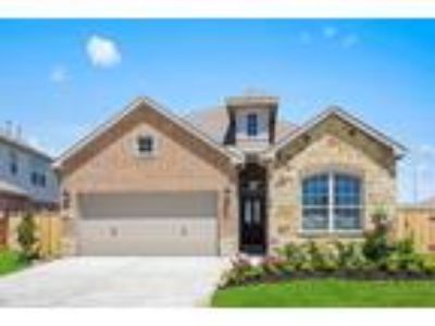 New Construction at 30302 Blue Mist Bend Court, by David Weekley Homes