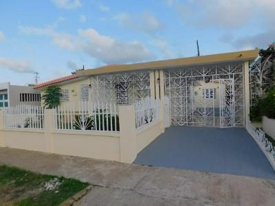 3 Bed 1 Bath Foreclosure Property in San Juan, PR 00907 - Calle Wilson Apt 40