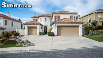 Four Bedroom In Temecula