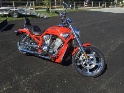 2005 Harley-Davidson VRSCSE Screamin Eagle V-Rod Cruiser Motorcycles Grantville, PA