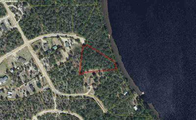 Lot 15 E Dvorak Drive Defuniak Springs, Juniper Lake Estates