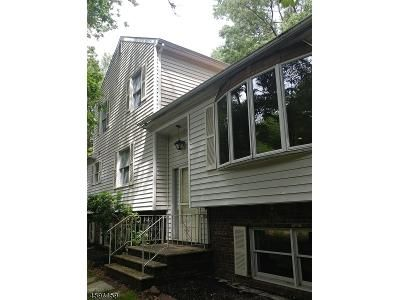 4 Bed 4 Bath Foreclosure Property in Hewitt, NJ 07421 - Sycamore Ln
