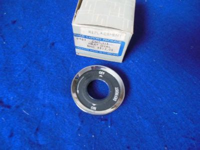 Purchase NOS Smiths Heater Dial Sprite MK 3-4 Midget MK 2-3 SHC3522/02 CHA111 motorcycle in North Haven, Connecticut, United States, for US $28.99