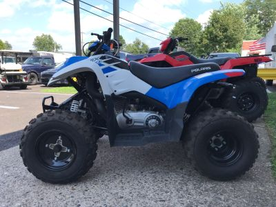 2016 Polaris Phoenix 200 ATV Kids Trevose, PA
