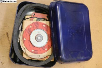 Rare vintage German VW accessory spare parts kit