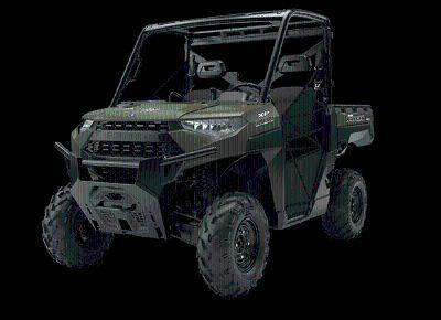 2018 Polaris Ranger XP 1000 EPS Side x Side Utility Vehicles Elk Grove, CA