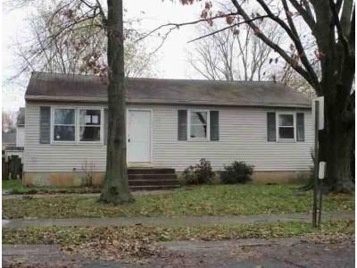 3 Bed 1 Bath Foreclosure Property in Elkton, MD 21921 - Saint Louis Dr