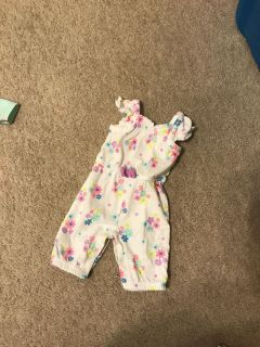 0-3 months outfit
