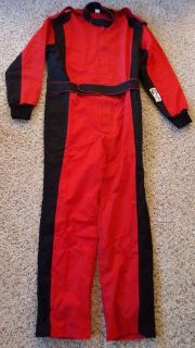 Purchase Driver FR Proban Suit SFI/3.2A/1,FR cotton Drag Racing custom suits in $99 motorcycle in Royersford, Pennsylvania, United States, for US $99.00