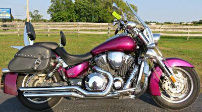 2004 Honda VTX1800N Cruiser Motorcycles Marengo, IL