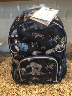 NWT Pottery Barn Kids Backpack