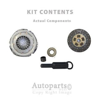 Buy VALEO CLUTCH KIT 52642201 '80-81 Chevrolet Camaro 6 Cyl 3.8L 79 6 Cyl 4.1 motorcycle in Gardena, California, US, for US $139.95