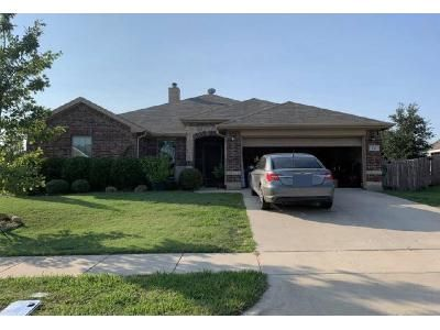 3 Bed 2 Bath Preforeclosure Property in Crandall, TX 75114 - Haymeadow Dr