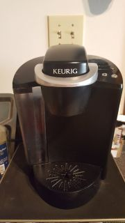 Keurig kcup coffee maker
