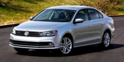 2015 Volkswagen Jetta Sedan (Silver)