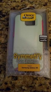 Samsung Galaxy S6 outter box case