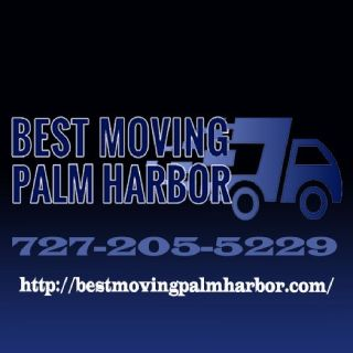 Best Moving Palm Harbor