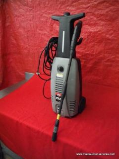 $1, All Power 1800 PSI Electric Pressure Washer